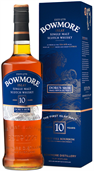 Bowmore Single Malt Scotch 10 Year Old...